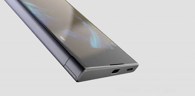 Lứa Sony Xperia XA mới lần đầu lộ 'ảnh nóng' ảnh 2