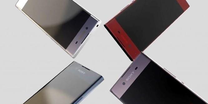 Lứa Sony Xperia XA mới lần đầu lộ 'ảnh nóng' ảnh 3