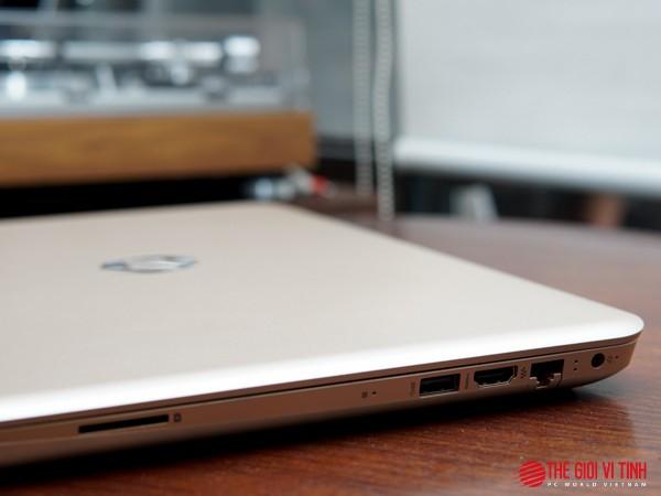 HP ra mắt dòng laptop Pavilion 15 thế hệ mới ảnh 3