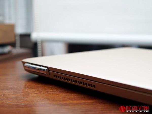HP ra mắt dòng laptop Pavilion 15 thế hệ mới ảnh 5