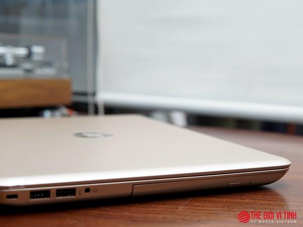 HP ra mắt dòng laptop Pavilion 15 thế hệ mới ảnh 4