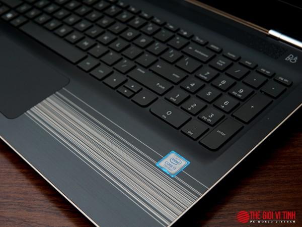 HP ra mắt dòng laptop Pavilion 15 thế hệ mới ảnh 7