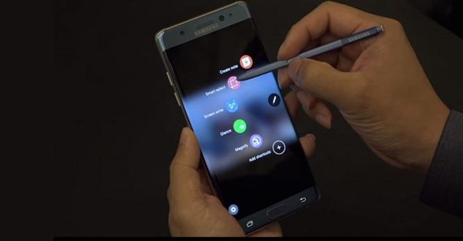 Lý do để Samsung không khai tử dòng Galaxy Note ảnh 4