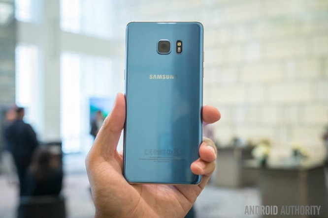 Lý do để Samsung không khai tử dòng Galaxy Note ảnh 5