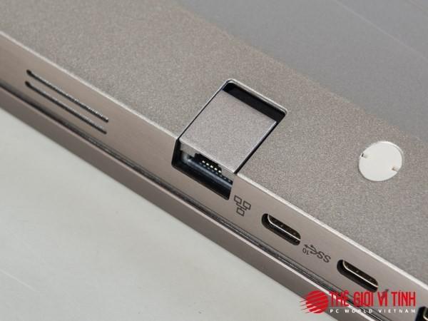 Cận cảnh laptop chơi game Asus ROG G701VI giá 85 triệu đồng ảnh 10