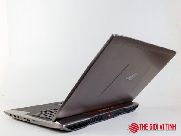 Cận cảnh laptop chơi game Asus ROG G701VI giá 85 triệu đồng ảnh 8