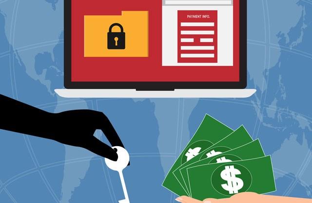 2016 - Năm ransomware nhắm vào doanh nghiệp ảnh 2
