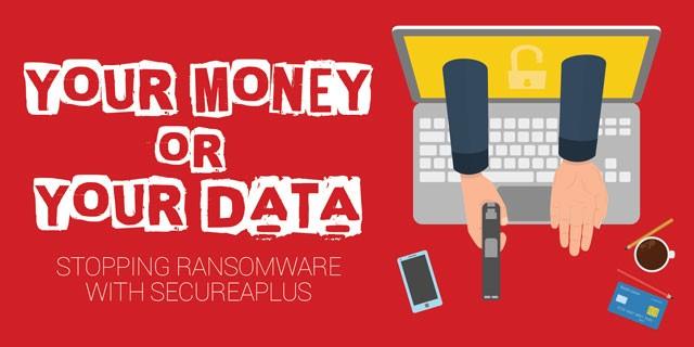 2016 - Năm ransomware nhắm vào doanh nghiệp ảnh 1