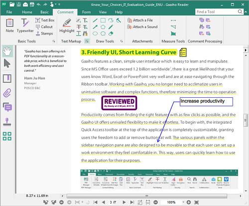 5 công cụ chỉnh sửa PDF miễn phí ảnh 4