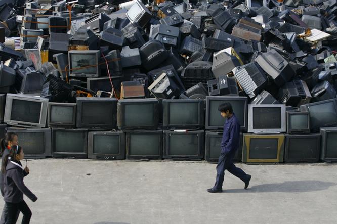 Nhật Bản đi đầu chế tác huy chương Olympic từ rác thải điện tử ảnh 1