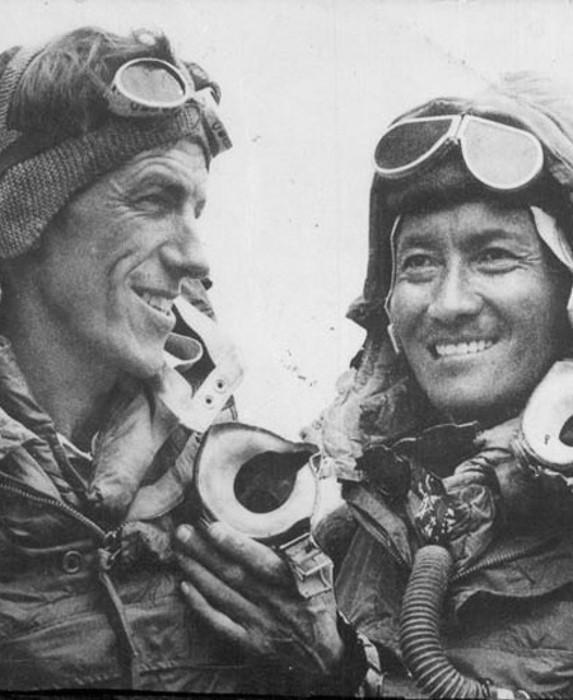 Người Mỹ sắp làm xong phim VR chinh phục đỉnh Everest ảnh 1