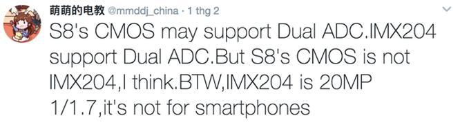 Galaxy S8 lộ giá bán 943 USD, đắt hơn iPhone 7 ảnh 3