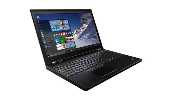 Lenovo làm mới dòng ThinkPad P-Series ảnh 3