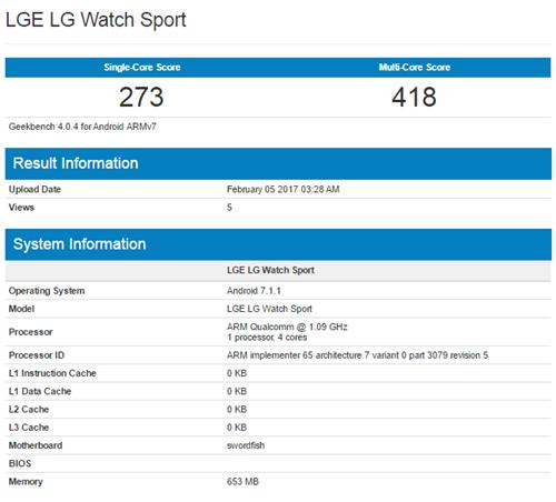 Lộ diện đồng hồ thông minh LG Watch Style ảnh 4
