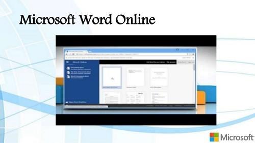 5 công cụ trực tuyến sẵn sàng thay thế Google Docs ảnh 1