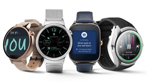 Android Wear 2.0 chính thức ra mắt, hỗ trợ các mẫu smartwatch đời cũ.