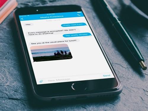 5 ứng dụng tăng độ bảo mật cho smartphone ảnh 2