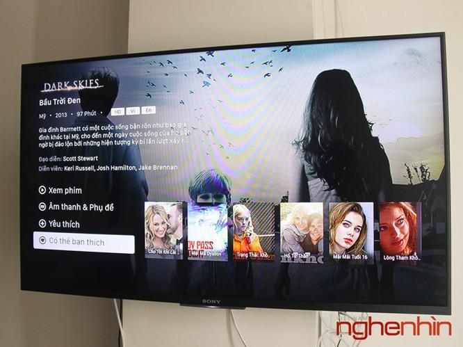 Đánh giá Clip TV Box: chất lượng, dễ dùng, ít nội dung ảnh 13