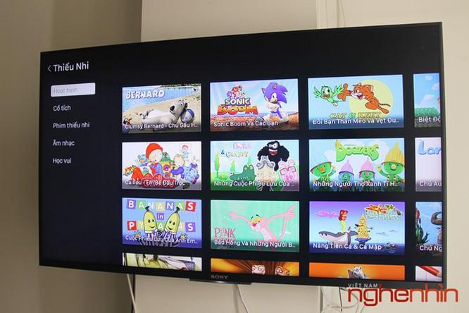 Đánh giá Clip TV Box: chất lượng, dễ dùng, ít nội dung ảnh 12