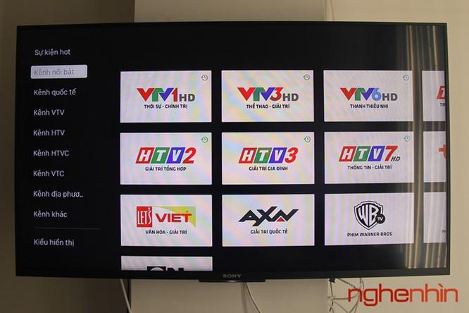 Đánh giá Clip TV Box: chất lượng, dễ dùng, ít nội dung ảnh 6