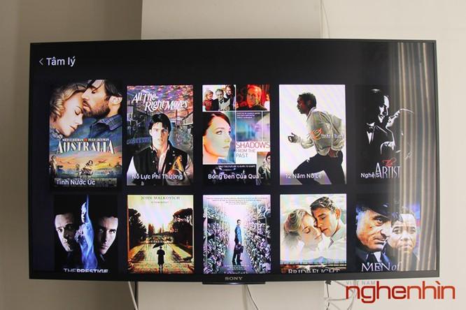 Đánh giá Clip TV Box: chất lượng, dễ dùng, ít nội dung ảnh 11