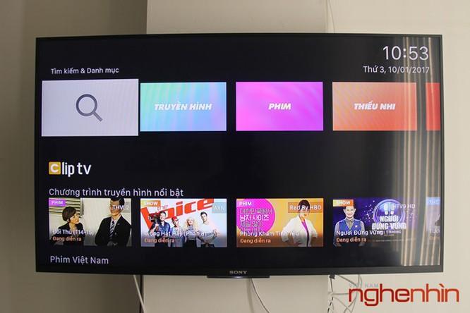 Đánh giá Clip TV Box: chất lượng, dễ dùng, ít nội dung ảnh 5