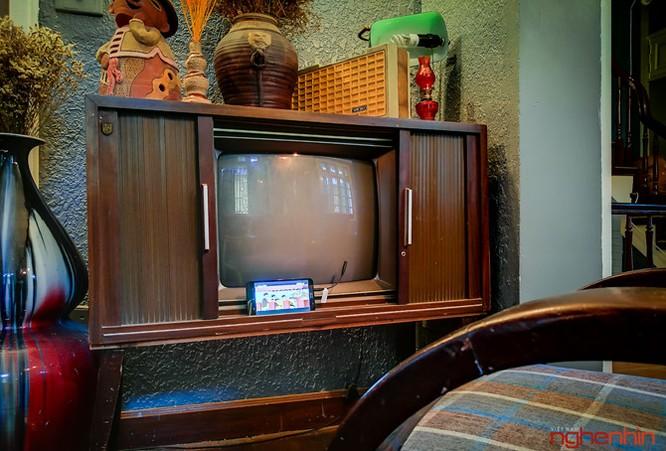 Trên tay Zenfone Go TV bắt sóng truyền hình trực tiếp ảnh 10