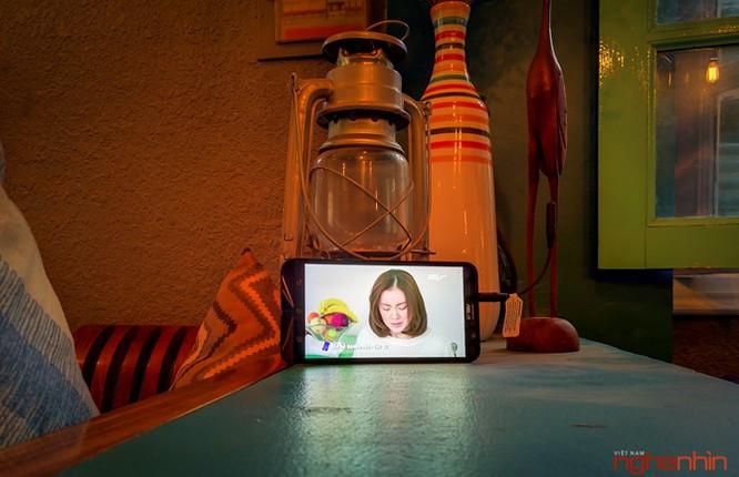 Trên tay Zenfone Go TV bắt sóng truyền hình trực tiếp ảnh 8