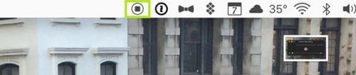 Quay màn hình Macbook cực dễ với QuickTime Player ảnh 6