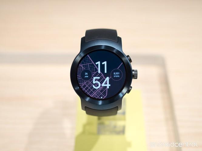 Trên tay LG Watch Style và Sport vừa ra mắt ảnh 3