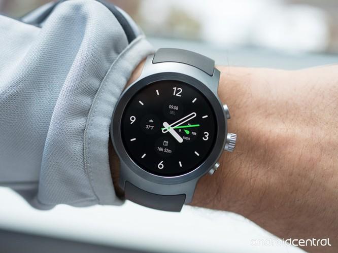 Trên tay LG Watch Style và Sport vừa ra mắt ảnh 1