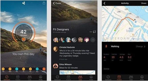 5 ứng dụng theo dõi sức khỏe trên Android và iOS ảnh 3
