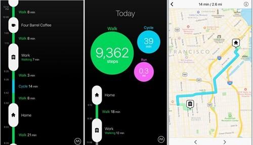 5 ứng dụng theo dõi sức khỏe trên Android và iOS ảnh 5