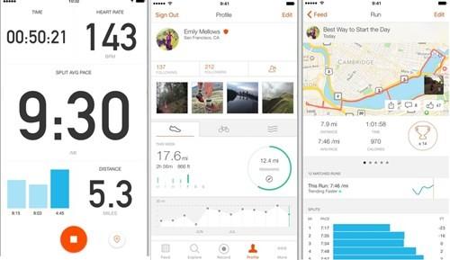 5 ứng dụng theo dõi sức khỏe trên Android và iOS ảnh 2