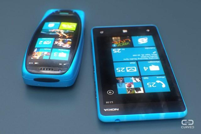 Ngắm bộ sưu tập Nokia 3310 2017 do fan thiết kế ảnh 1