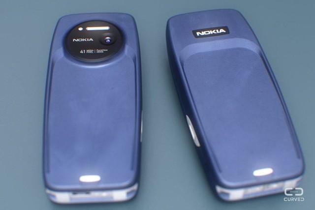 Ngắm bộ sưu tập Nokia 3310 2017 do fan thiết kế ảnh 5