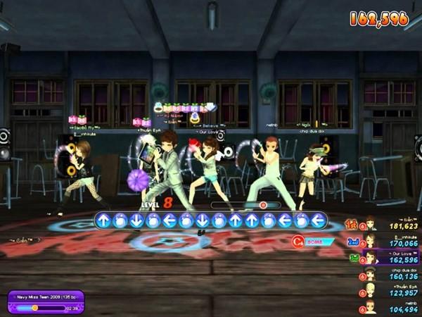 Hero Combo: Chào đón dạng game bắn bi kéo thả ảnh 2