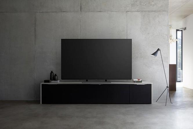 Panasonic giới thiệu thêm dòng TV OLED EZ950 ảnh 1