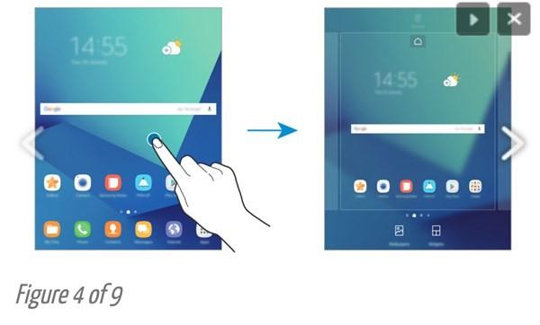 Galaxy Tab S3 lộ nhiều tính năng mới hấp dẫn ảnh 5