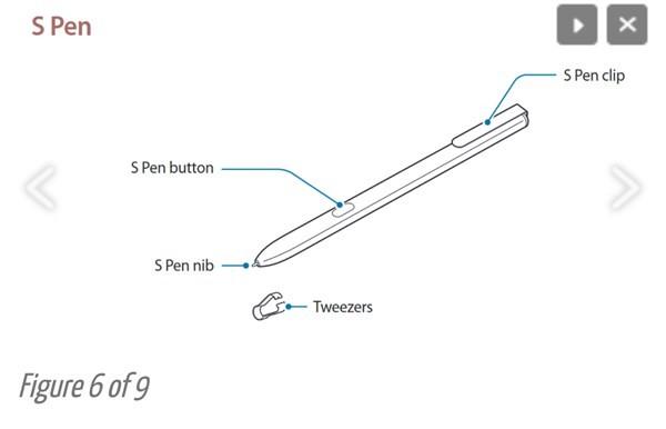 Galaxy Tab S3 lộ nhiều tính năng mới hấp dẫn ảnh 3