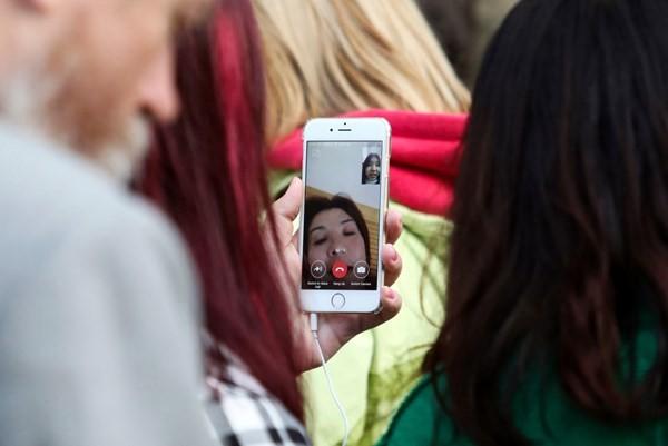 iPhone 8 hỗ trợ nhận diện khuôn mặt? ảnh 1