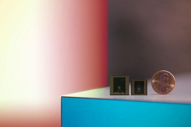 5 điều cần biết về Qualcomm Snapdragon 835 ảnh 2