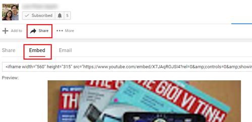 Loại bỏ những video đề xuất không mong muốn trên YouTube ảnh 1
