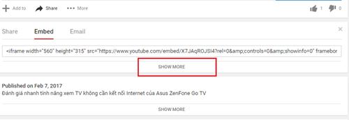 Loại bỏ những video đề xuất không mong muốn trên YouTube ảnh 2