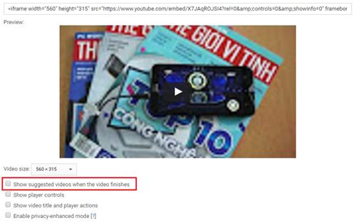 Loại bỏ những video đề xuất không mong muốn trên YouTube ảnh 3