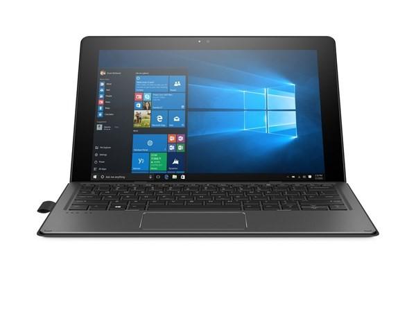 MWC 2017: HP ra mắt tablet lai Pro x2 612 G2 ảnh 1