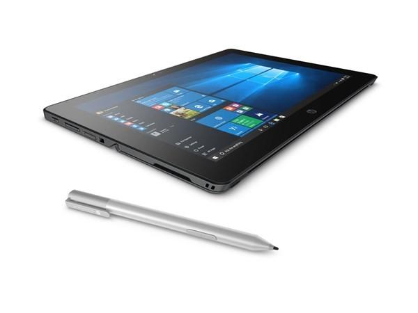 MWC 2017: HP ra mắt tablet lai Pro x2 612 G2 ảnh 2