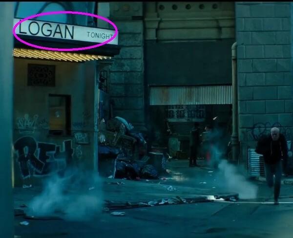 4 thông điệp bí ẩn mà bạn có thể không nhận ra trong trailer Deadpool 2 ảnh 7
