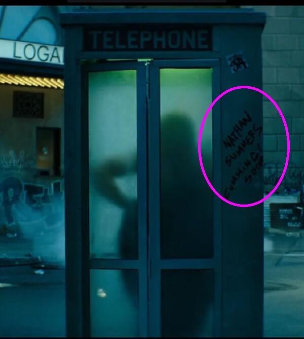 4 thông điệp bí ẩn mà bạn có thể không nhận ra trong trailer Deadpool 2 ảnh 3