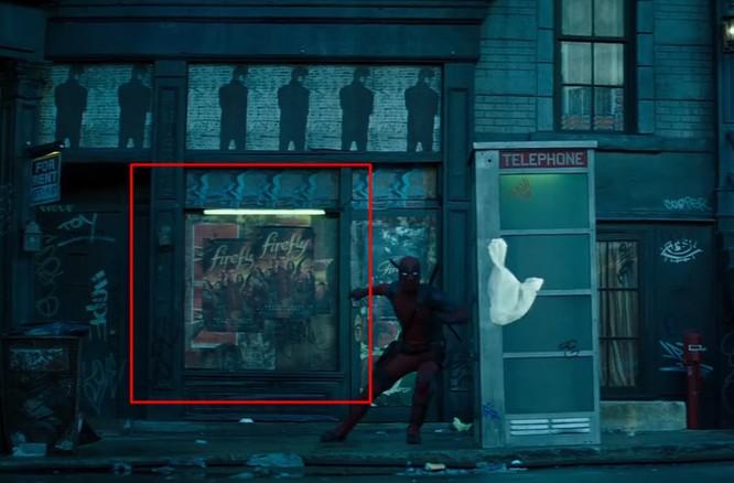 4 thông điệp bí ẩn mà bạn có thể không nhận ra trong trailer Deadpool 2 ảnh 5